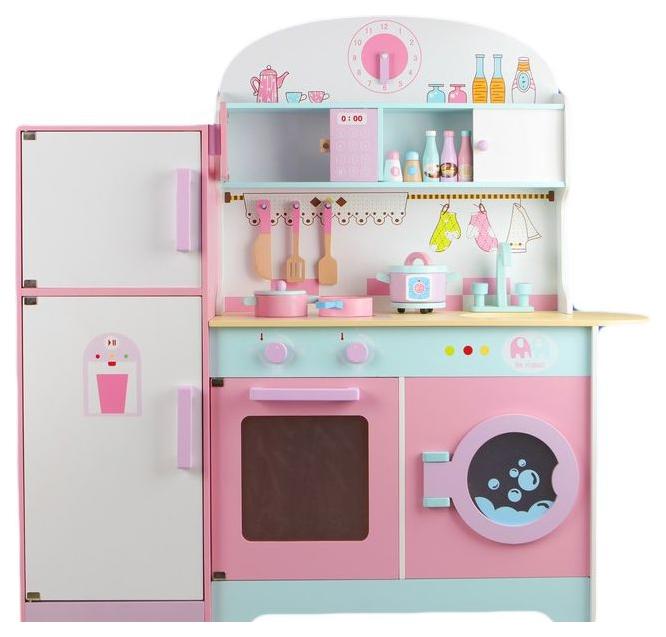 Купить Игровой набор Sima-land универсальная кухня, Детская кухня