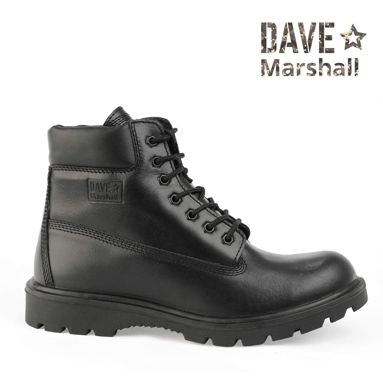 Ботинки Dave Marshall Dakota CG-6