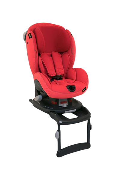 Автокресло 1 BeSafe iZi-Comfort X3 Isofix Sunset Mèlange 528107
