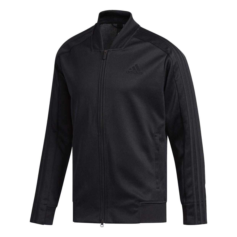 Толстовка Adidas Squad ID Full Zip, black, XL фото