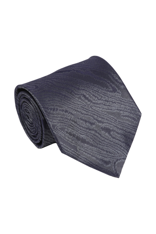 Галстук мужской BASILE 206 синий