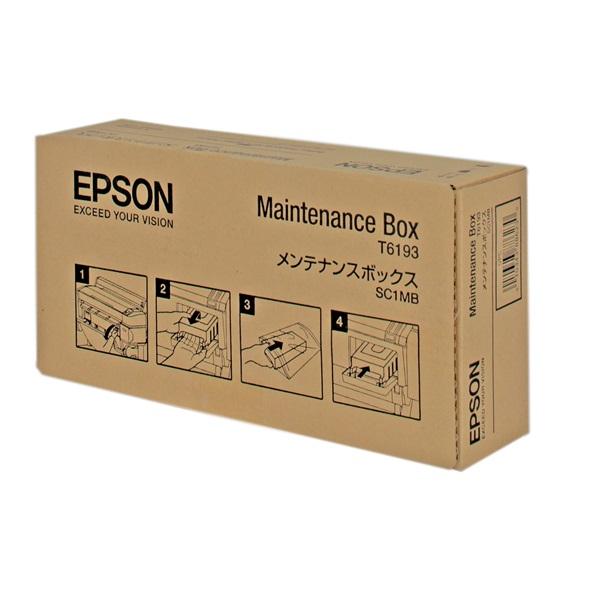 Контейнер для отработанных чернил Epson C13T619300