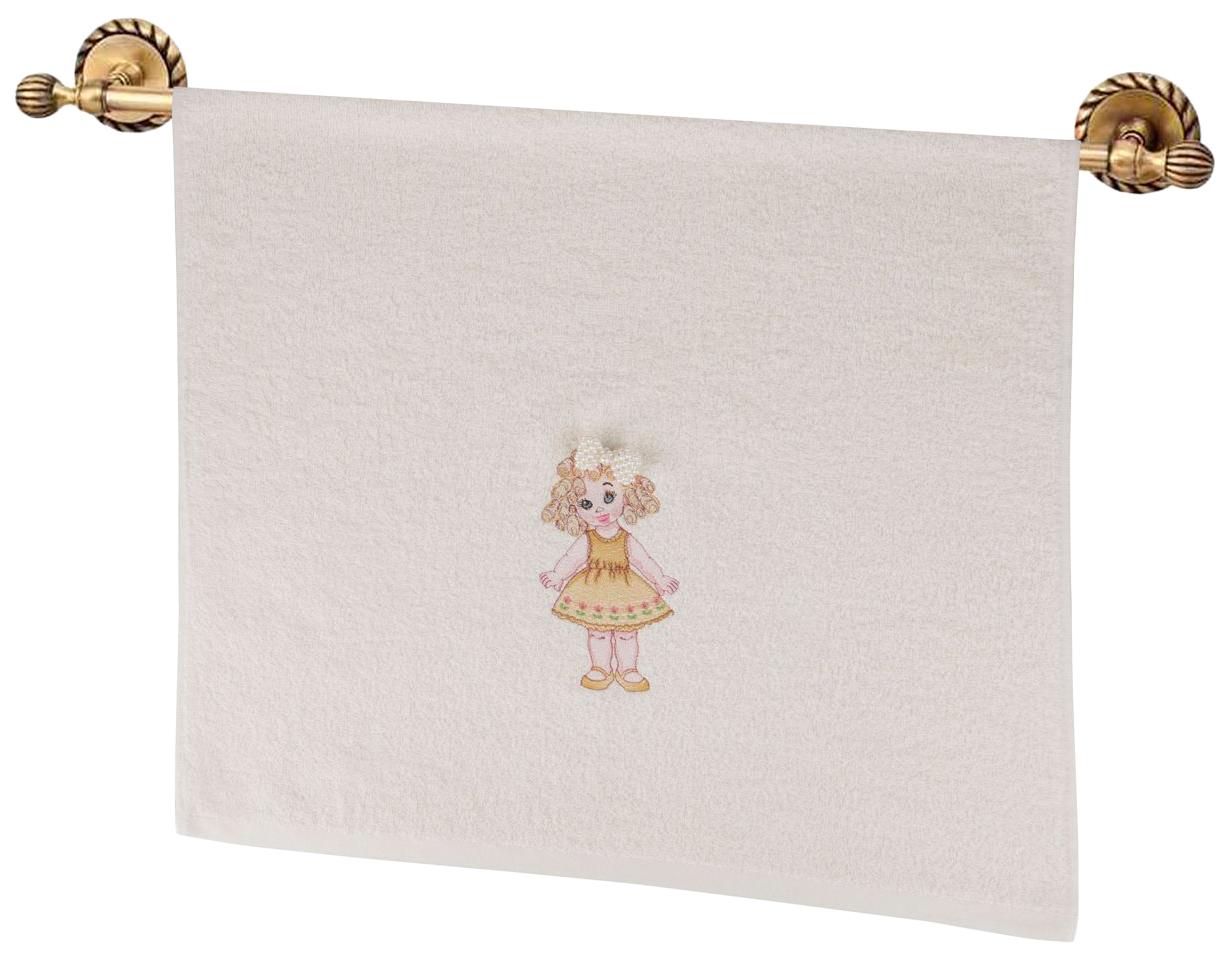Полотенце детское Santalino любимая кукла 850-560-16