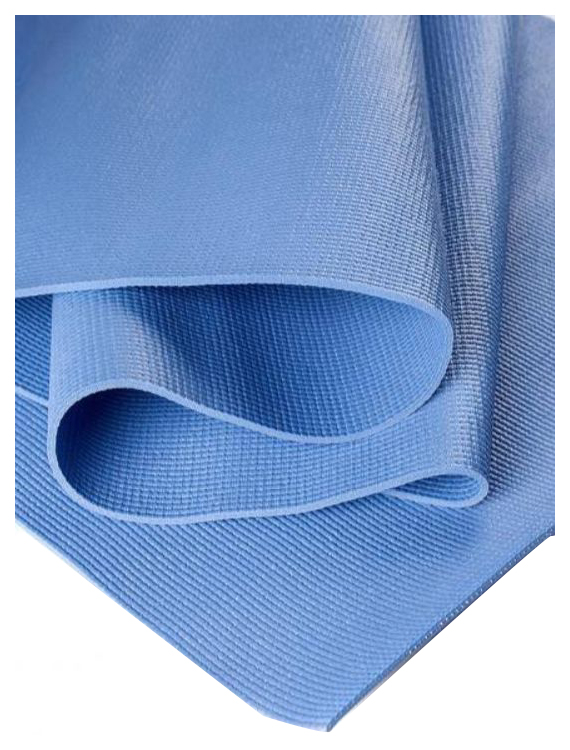 Коврик для йоги AKO yoga Асана Стандарт синий