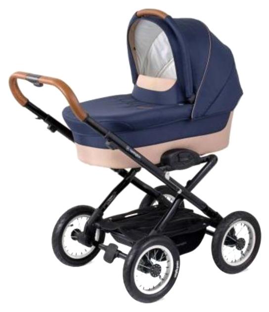 Купить Corvet 12, Коляска для новорожденного Navington Corvet колеса 12 Crete, Коляски для новорожденных