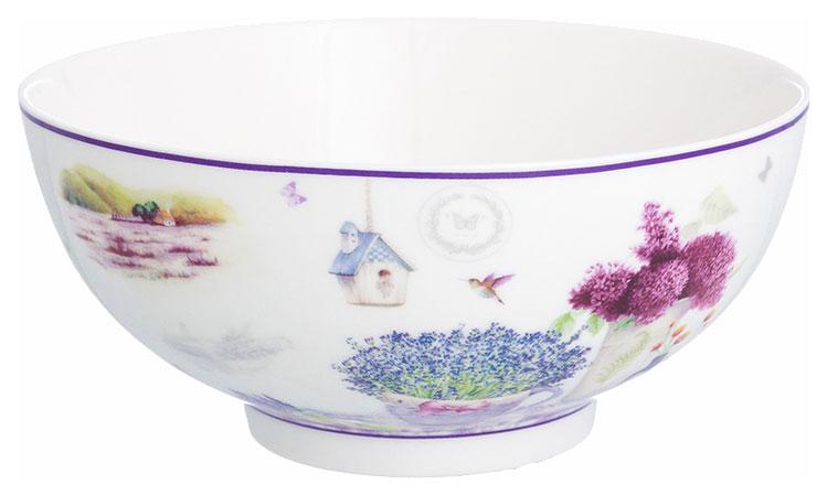 Салатник Elan Gallery 420181 Разноцветный