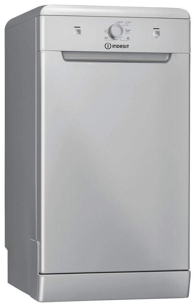 Посудомоечная машина 45 см Indesit DSCFE 1B10