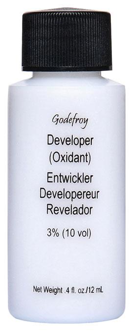 Купить Проявитель Godefroy Developer 3% 125 мл