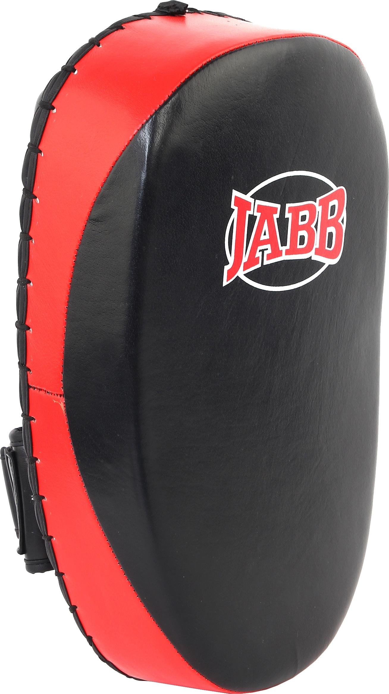 Макивара Jabb JE-2230 черно-красная