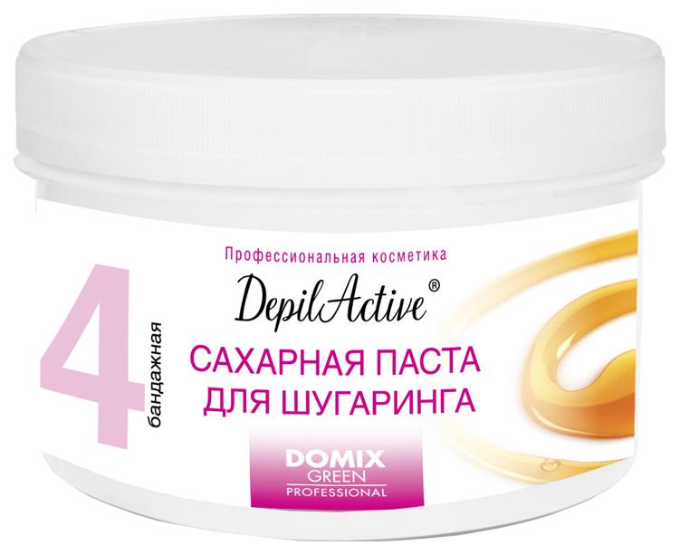 Паста для шугаринга Domix DepilActive Бандажная