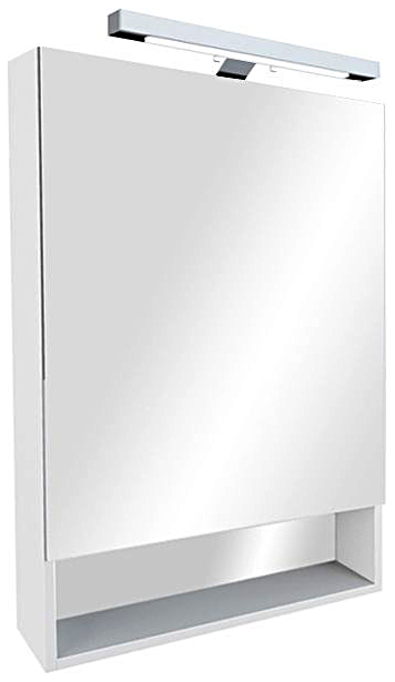 Зеркальный шкаф для ванной Roca ZRU9302885