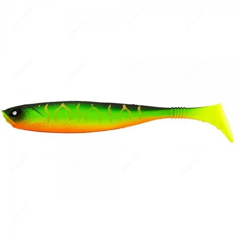 Виброхвосты Lucky John Series Basara Soft Swim