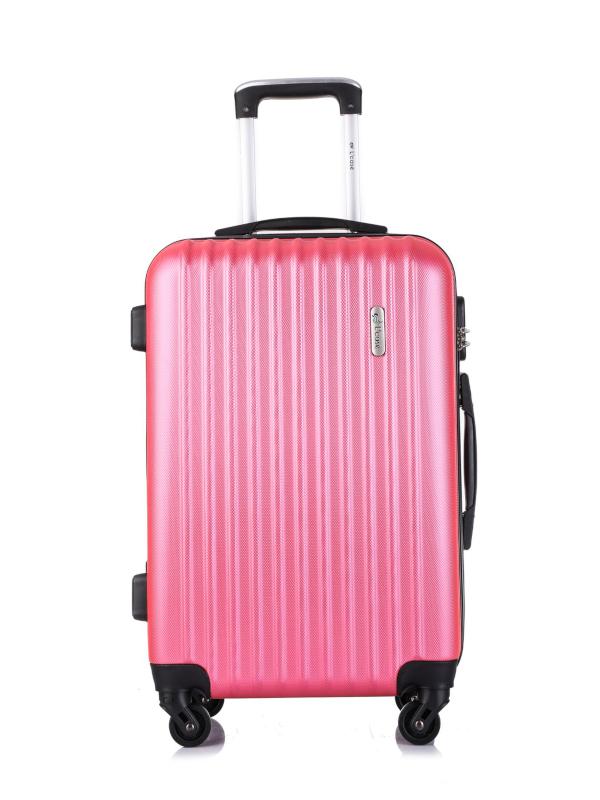 сами чемодан на колесах для фото раз