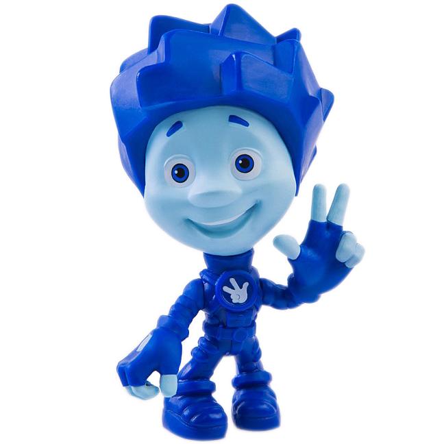 Купить Коллекционная игрушка Prosto Toys Фиксики Нолик, Игровые наборы