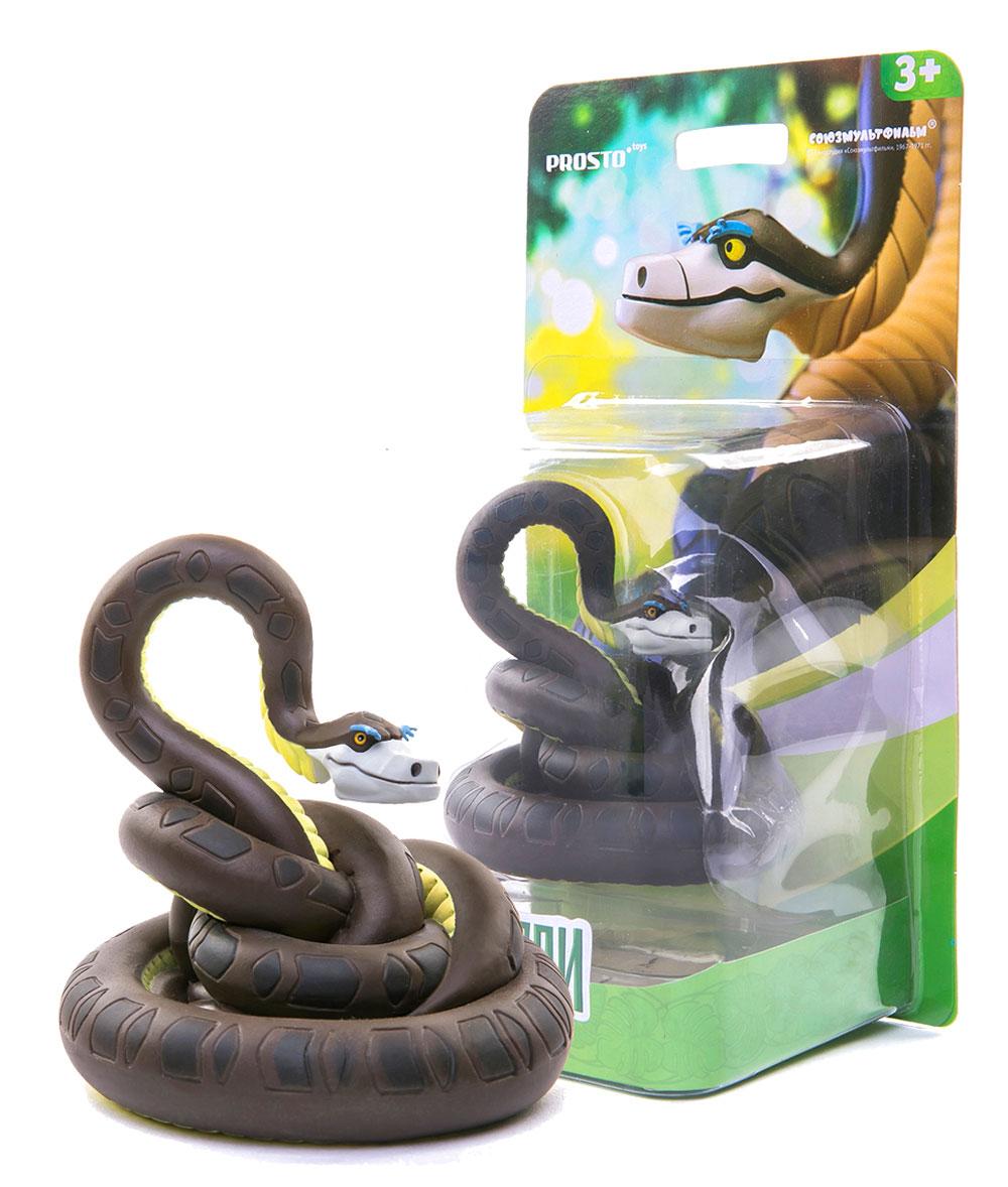 Купить Коллекционная игрушка Prosto Toys Маугли Каа, Игровые наборы