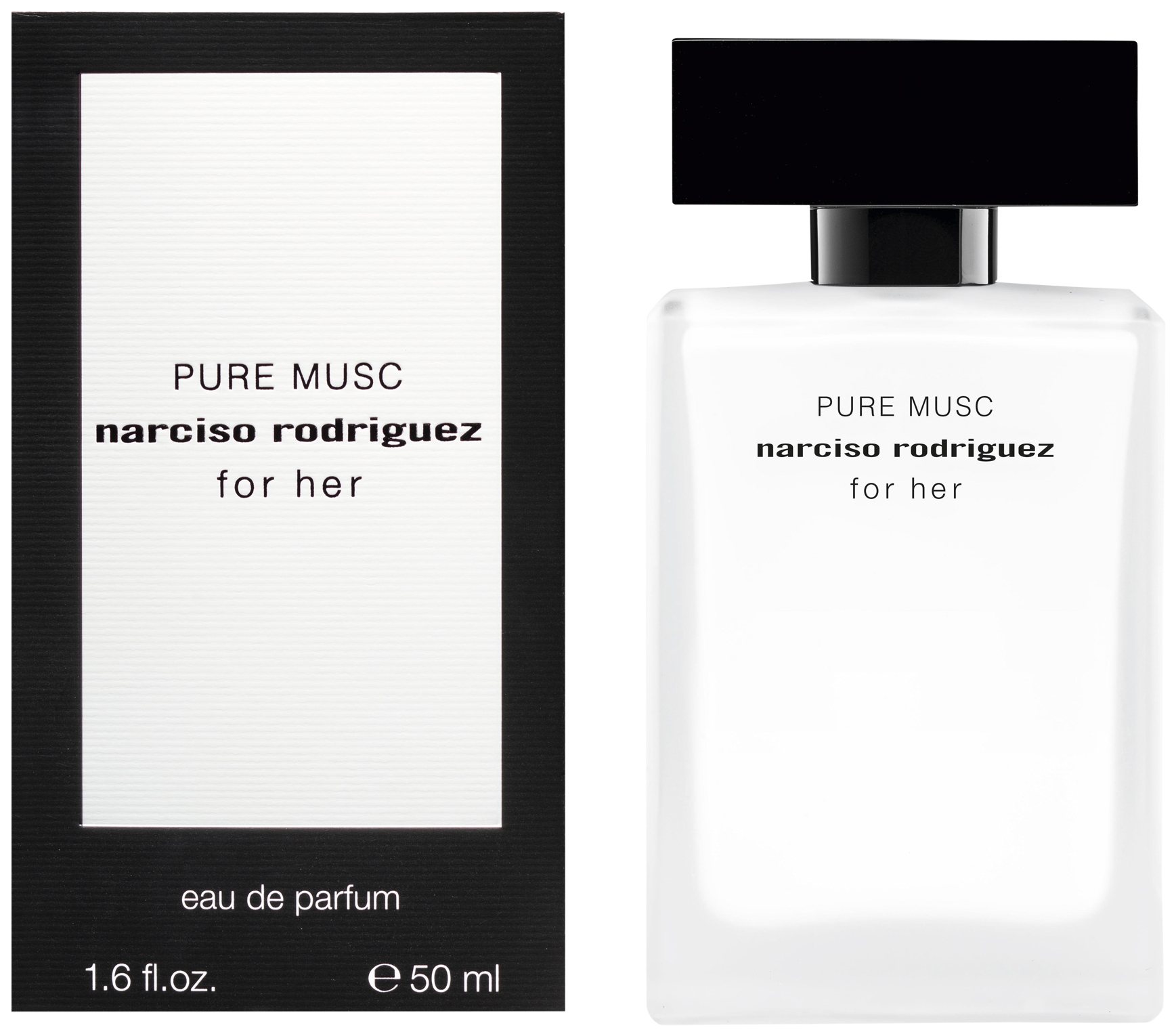 Парфюмерная вода Narciso Rodriguez For Her Pure