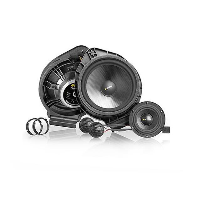 Автомобильная акустика Eton UG OPEL F2.1 для Opel, Buick фото