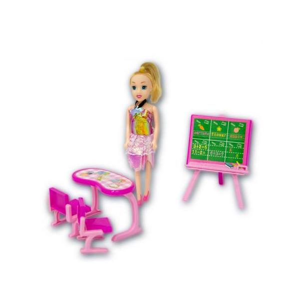 Купить SHANTOU Кукла с аксессуарами, 1482624-R, Shantou Gepai, Классические куклы