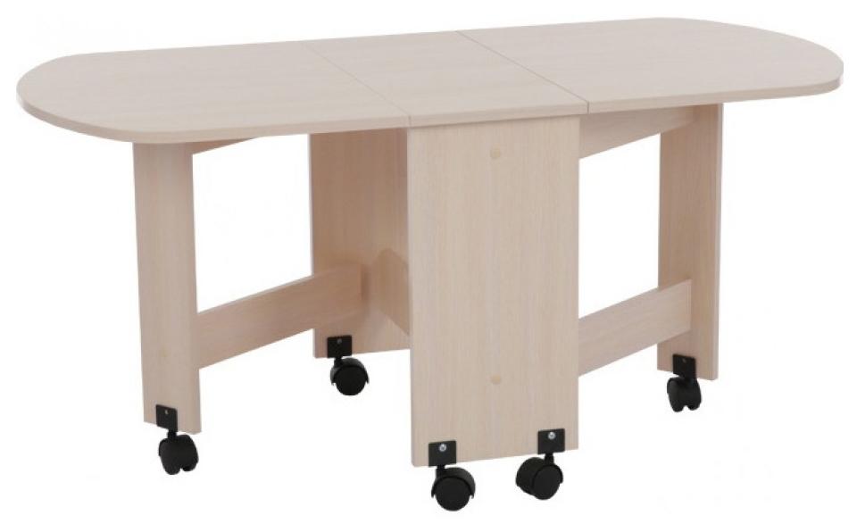 Журнальный столик Mebelson MBS_CZ 006_1 28,2/73,7/119,2х60,2х55,1