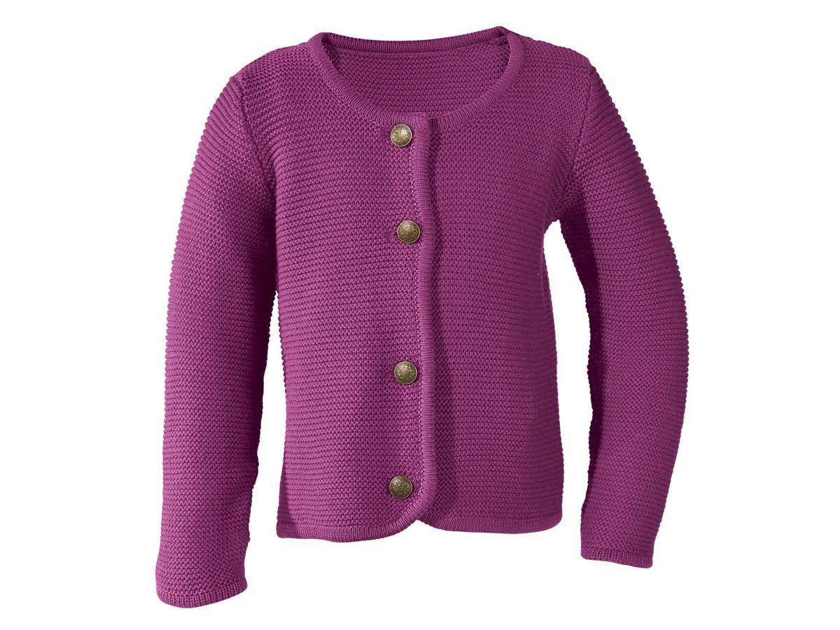 Купить Джемпер для девочки Lupilu р.86-92, Детские джемперы, кардиганы, свитшоты