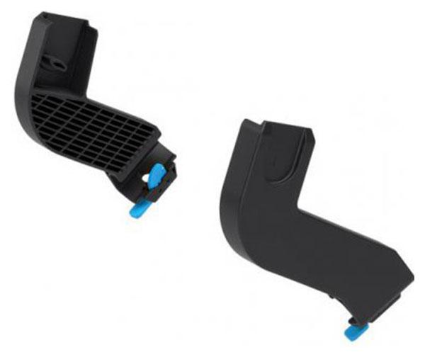 Купить Адаптер для автокресла Maxi-Cosi, Адаптер для автокресла Thule Maxi-Cosi 20110740, Аксессуары для детских автокресел