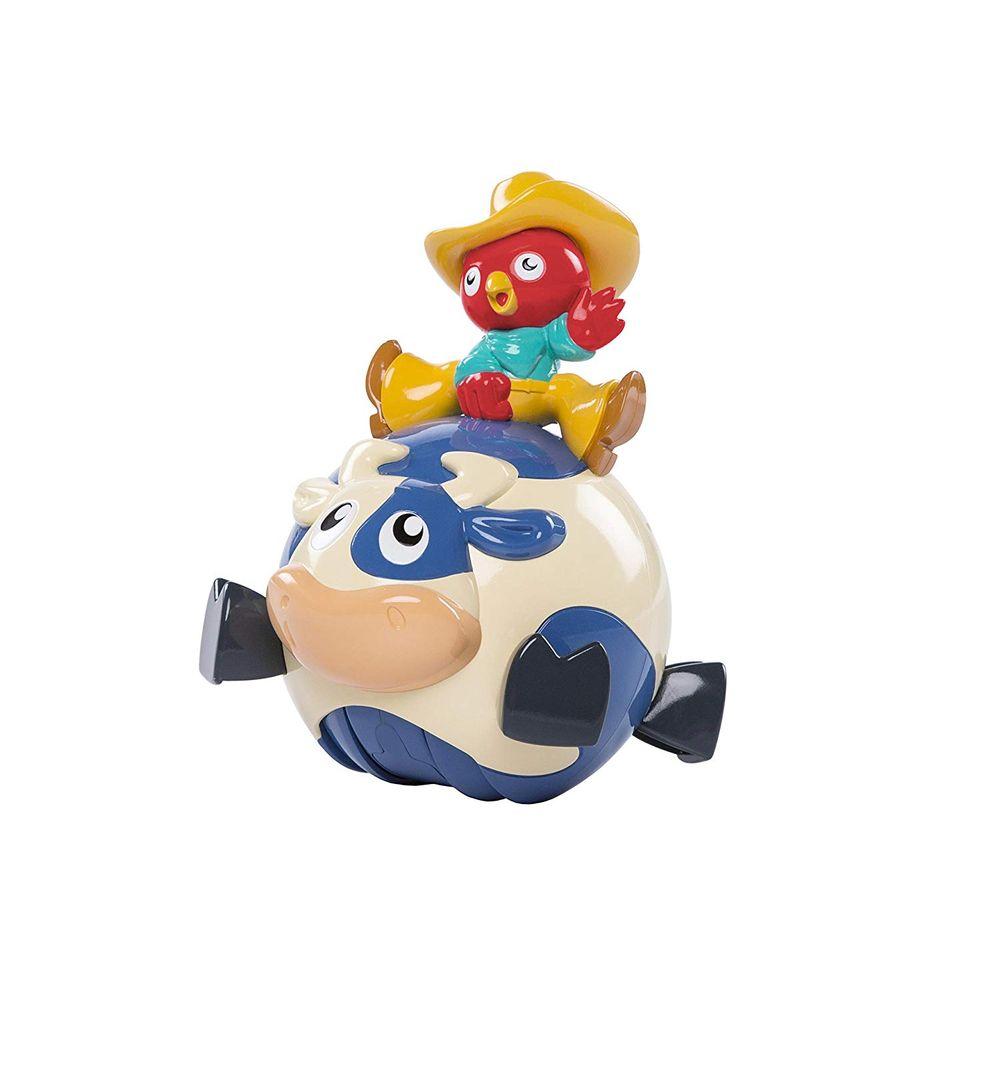 Интерактивная игрушка Bright Starts Петух-ковбой