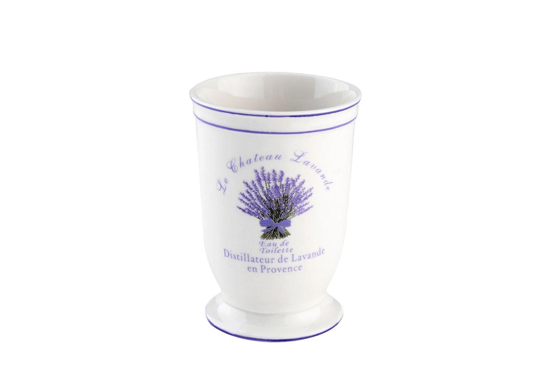 Стакан для зубных щеток Verran Lavender