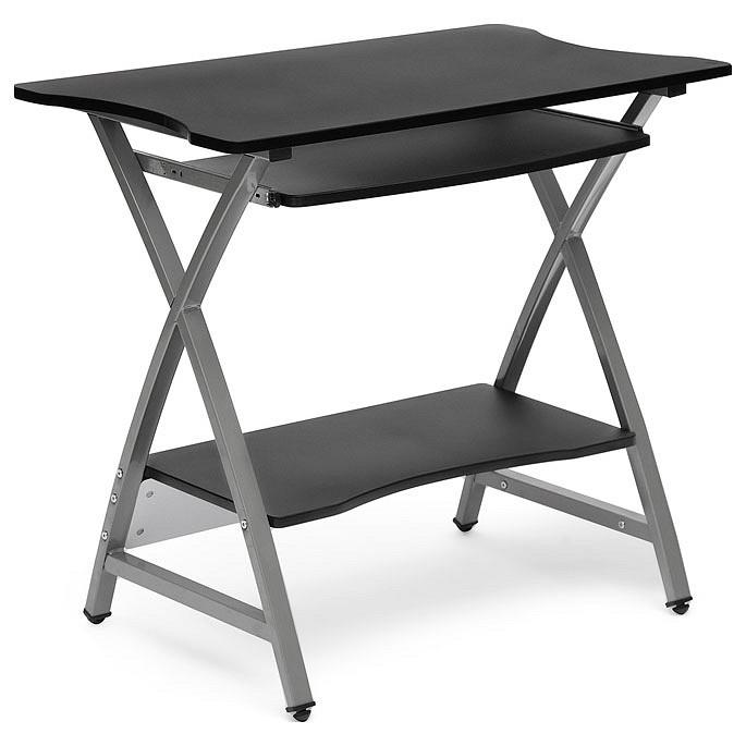 Компьютерный стол TetChair WRX 09 TET_2392, черный