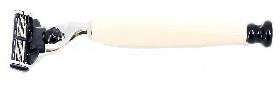 Станок для бритья S.Quire цвет слоновой кости