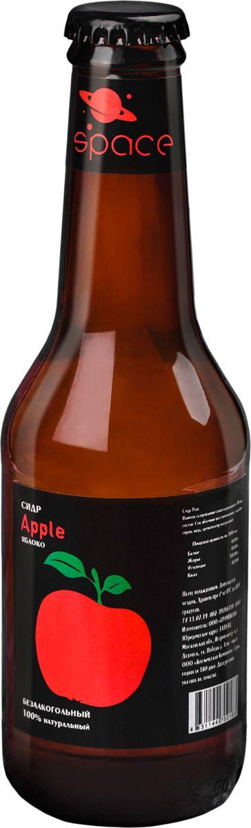 Газированные напитки Sprite или Газированные напитки Space — что лучше