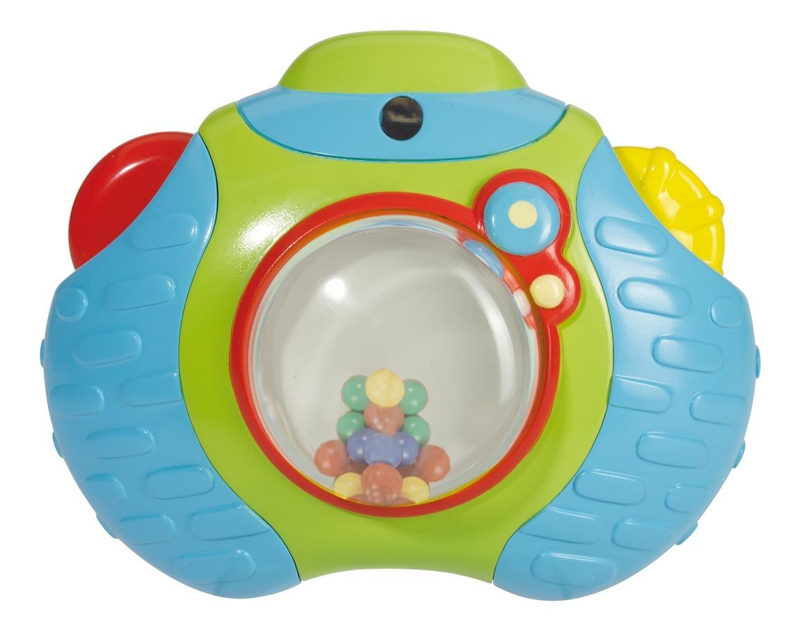 Игрушка для малышей Simba Первый фотоаппарат фото