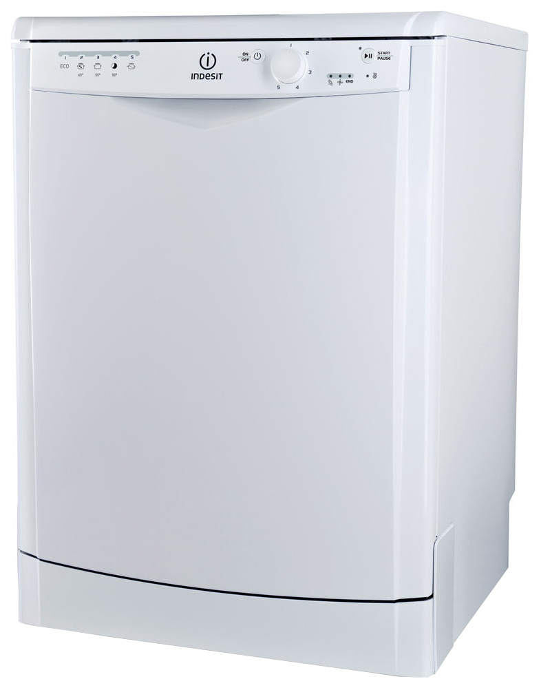 Посудомоечная машина 60 см Indesit DFG 15B10