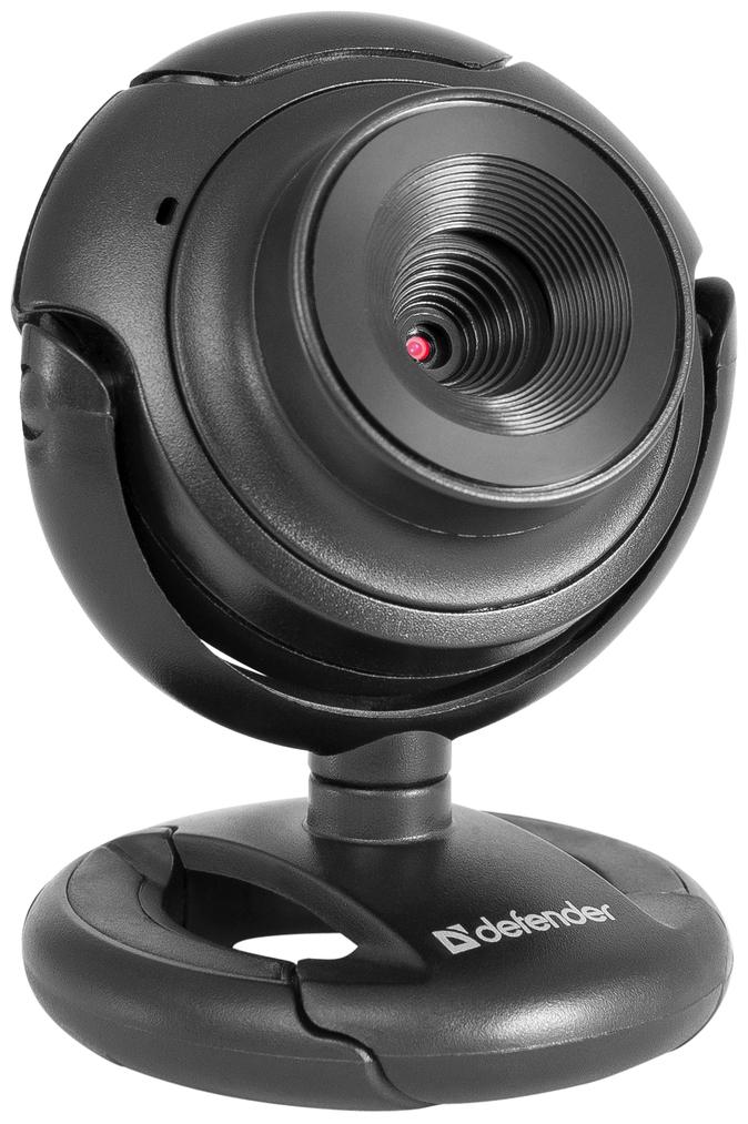 Web камера Defender C 2525HD (63252)