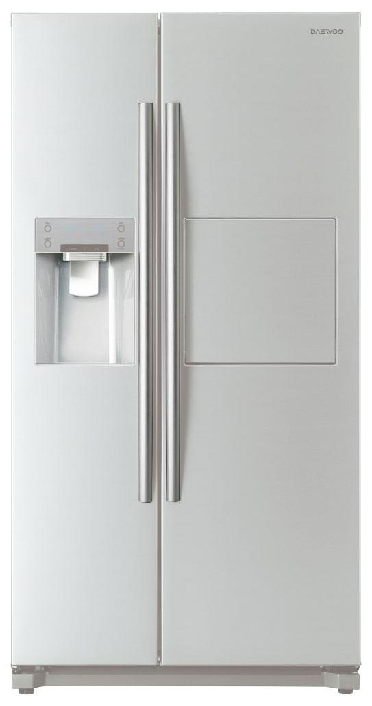 Холодильник Daewoo FRNX 22F5CW White