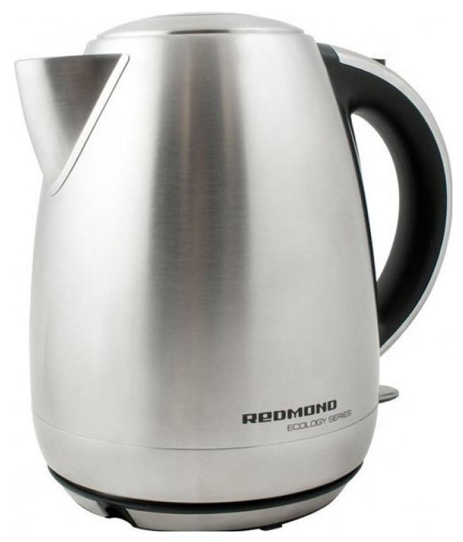 Чайник электрический Redmond RK-M113 Silver фото