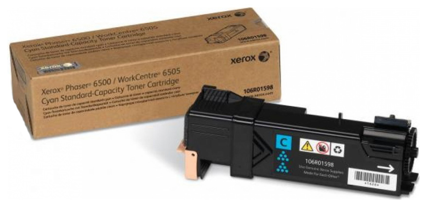 XEROX 106R01598