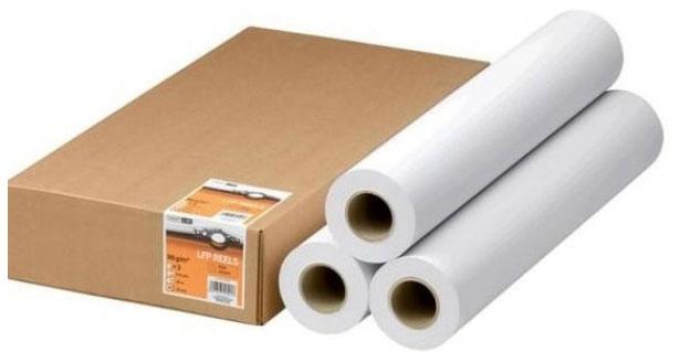 Фотобумага для принтера Canon Standart Paper 914ммх50м 90г/м2 standard Paper 914ммх50м 90г/м2