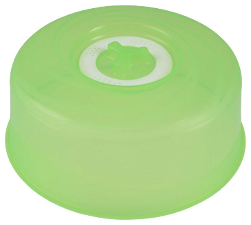Крышка для посуды Plastic Centre Galaxy ПЦ2290 Зеленый