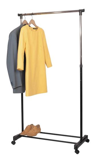 Стойка для одежды Tatkraft Mercury