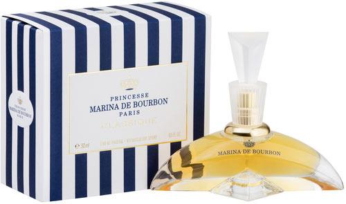 Парфюмерная вода MARINA DE BOURBON Classique 30 мл
