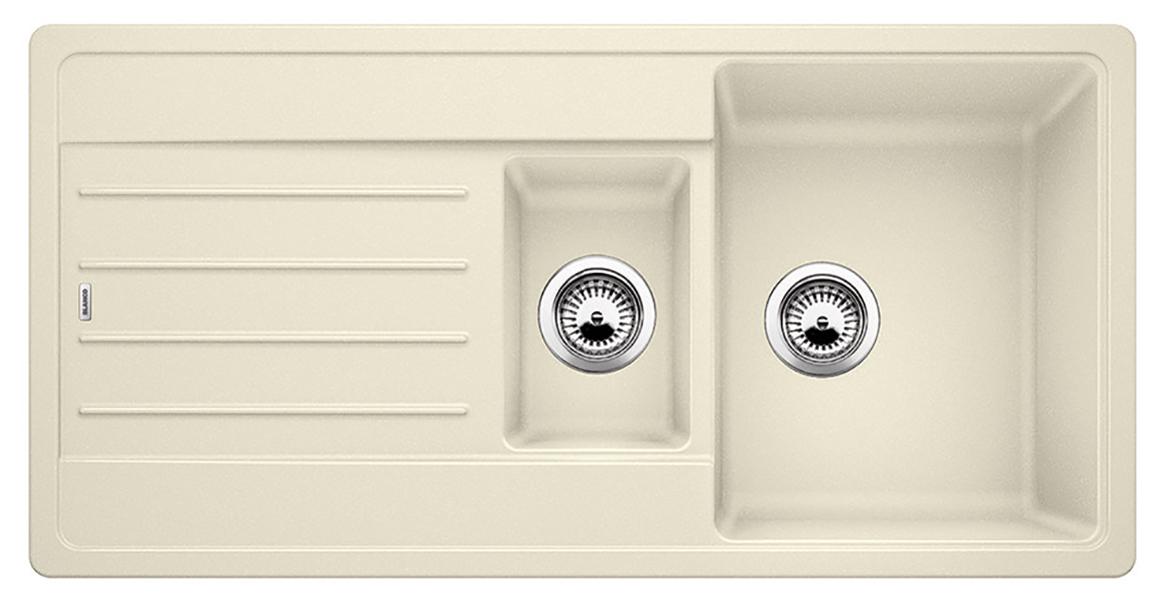 Мойка для кухни гранитная Blanco LEGRA 6S 522210 жасмин