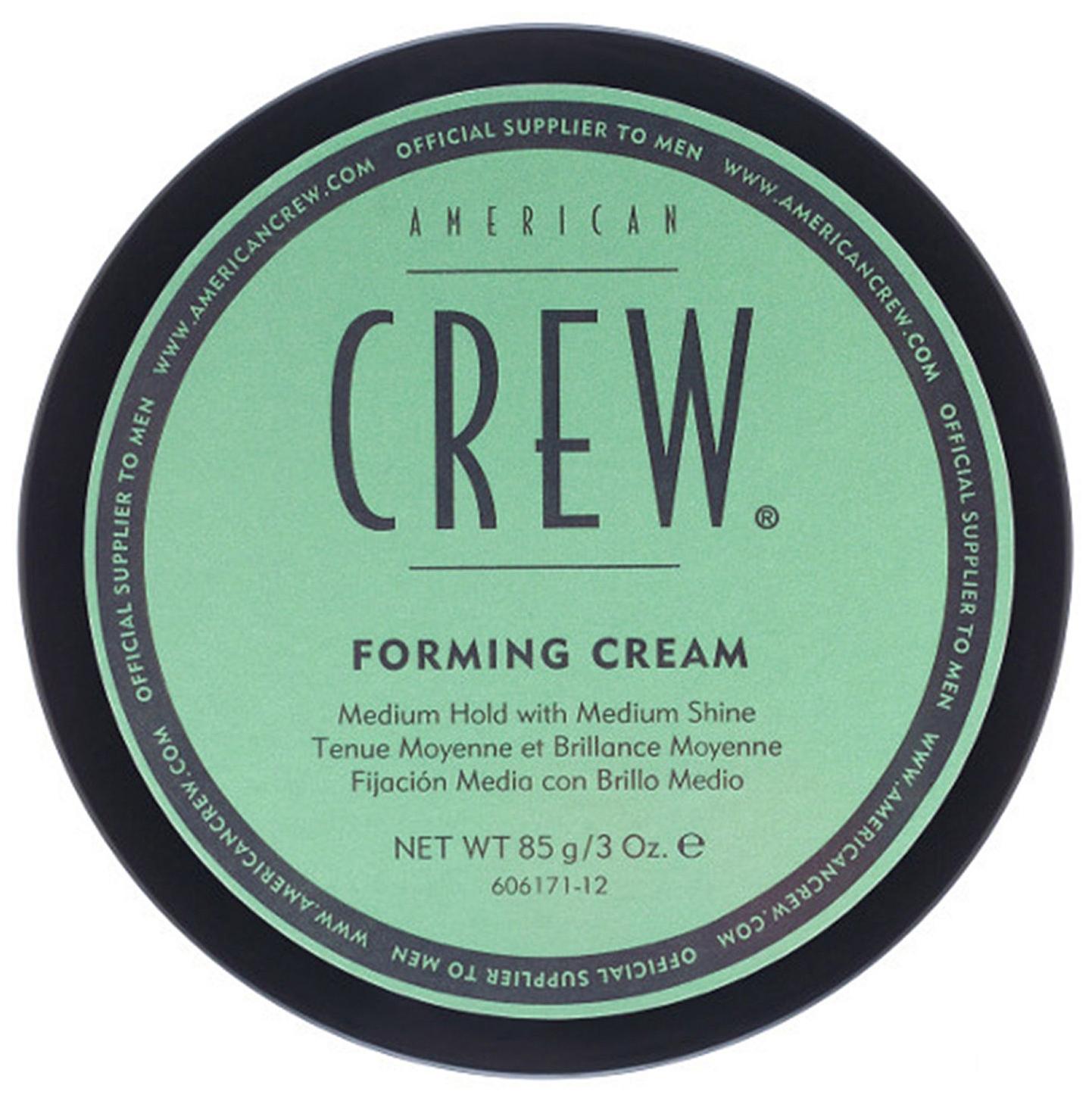 Крем для укладки волос American Crew Forming
