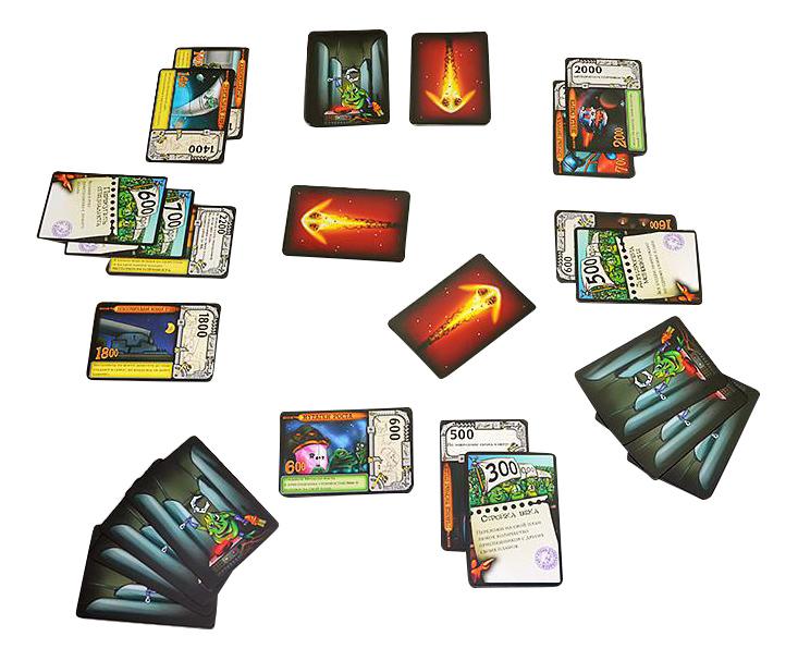 Купить Семейная настольная игра Правильные игры Стань суперзлодеем, ПравильныеИгры, Семейные настольные игры
