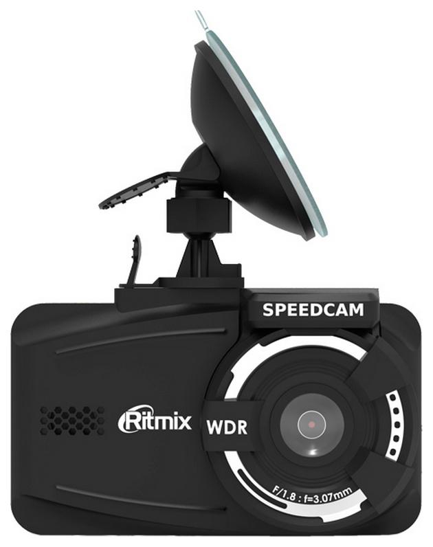 Видеорегистратор Ritmix GPS AVR 830G