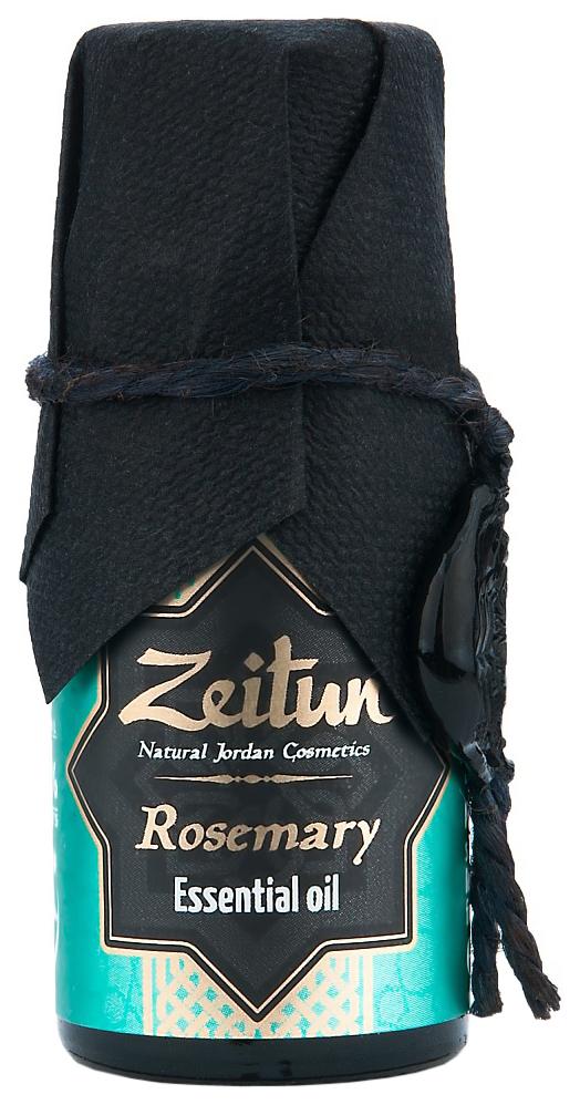 Масло для тела Zeitun Розмарин 10 мл