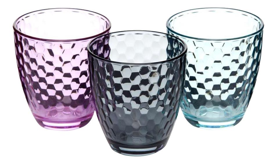 Набор стаканов Pasabahce enjoy 280 мл 3шт