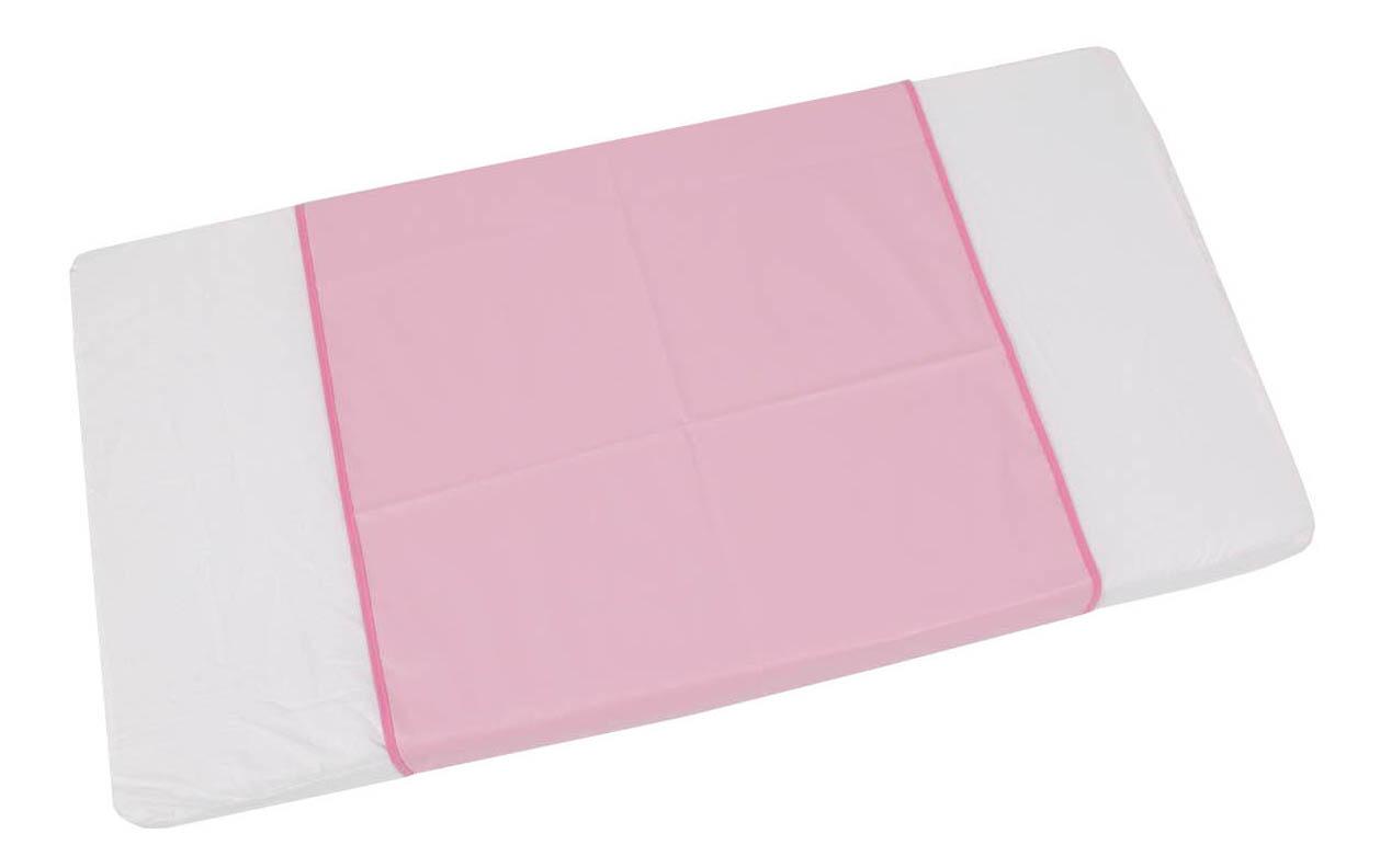Пеленки для детей Фея 68x100 см розовая