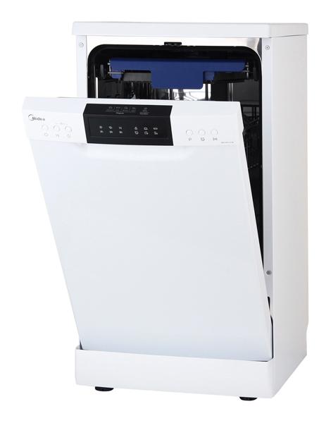 Посудомоечная машина 45 см Midea MFD45S110W white