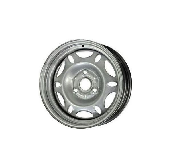 Колесный диск KFZ R15 4.5J PCD3x112 ET23