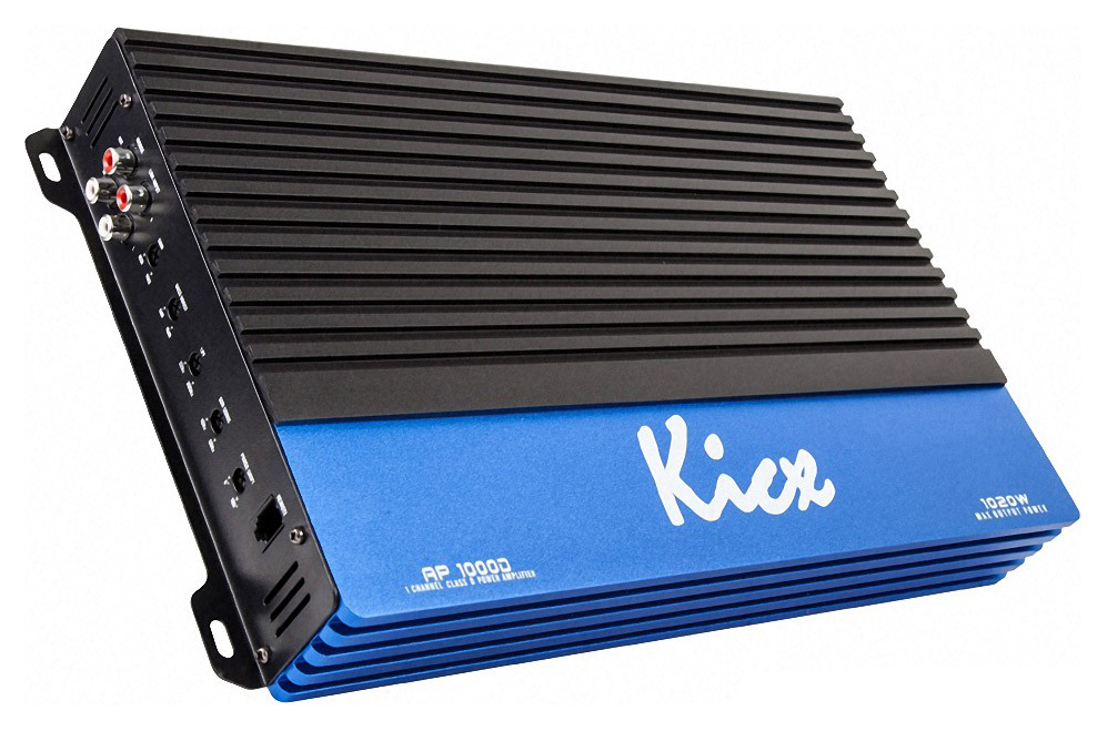 Усилитель 1 канальный KICX AP AP 1000D
